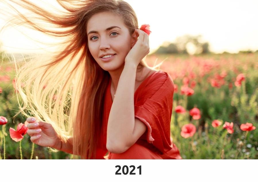 kalendář 2020 šablona 04 úvodní stránka